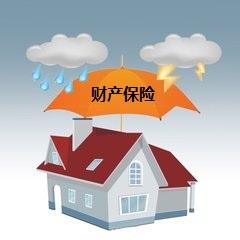 财产保险排名